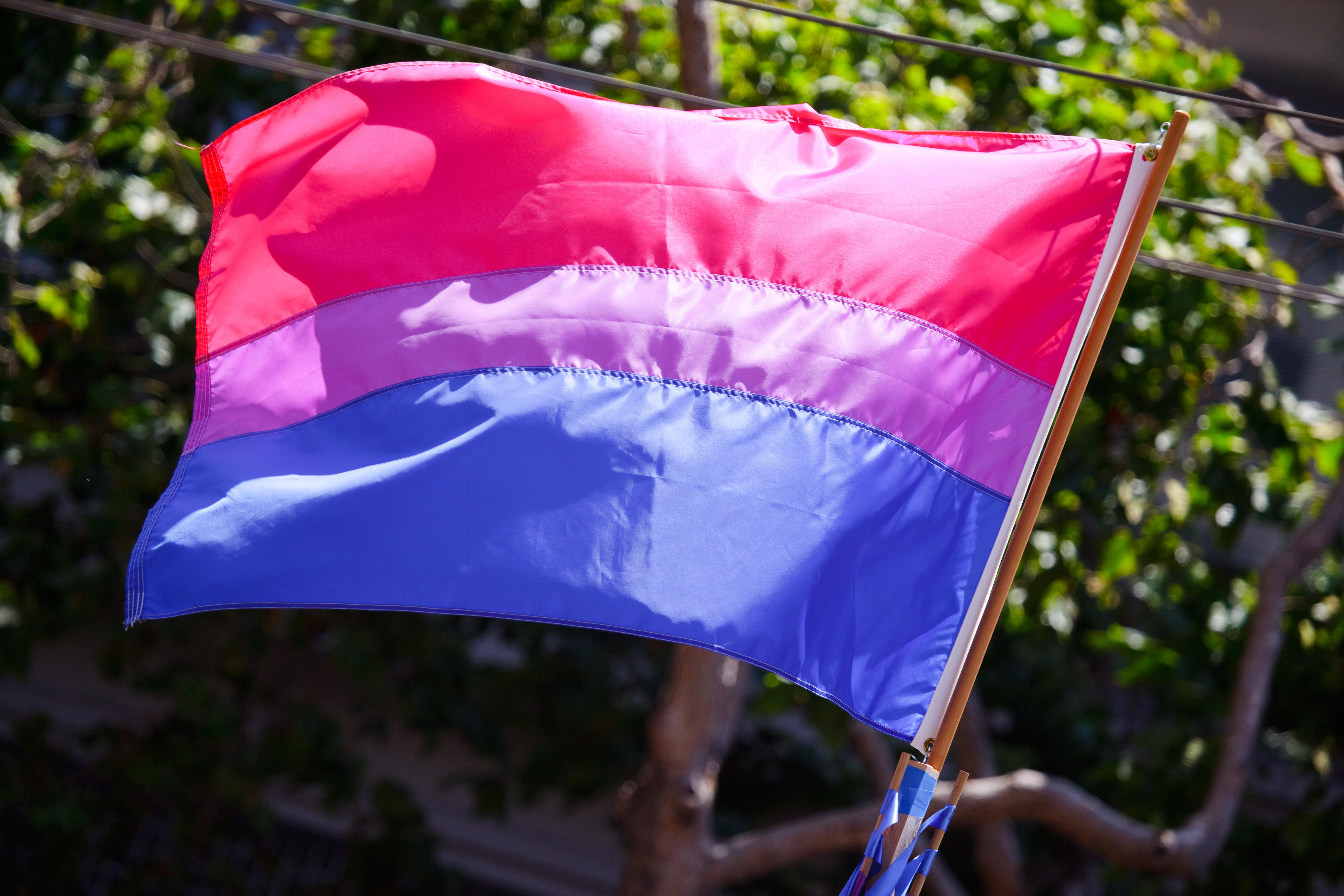 Dom bisexual sex talk