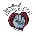 Celebrate Fisting Day