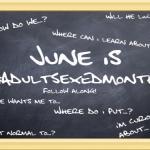 TMI Tuesday: Sex Talk and Sex Ed